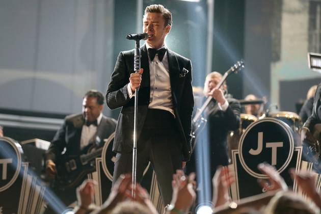 Celebs Tweet About 4th of July — Including Justin Timberlake and 1D!