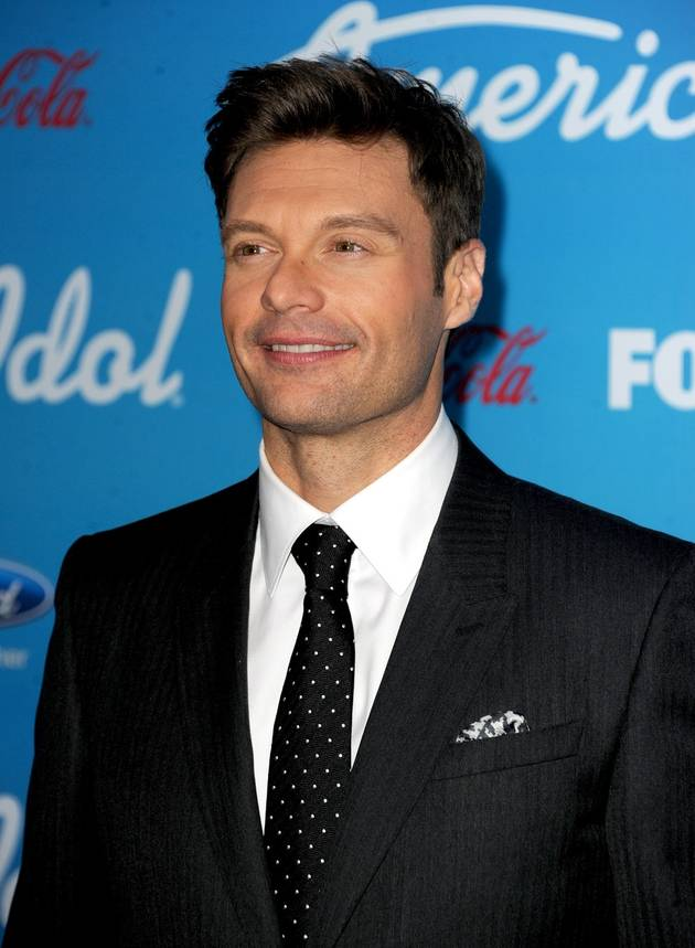 Emmys 2013: Ryan Seacrest Nominated For The 6th Time — Will He Finally Win?