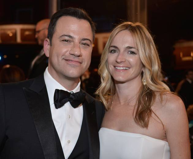 Jimmy Kimmel Marries Molly McNearney — And Yes, Matt Damon Was There!