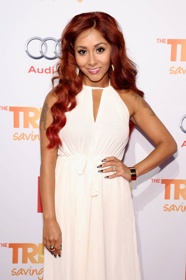 Snooki Reacts to Trayvon Martin Trial — What Did She Say About George Zimmerman's Verdict?