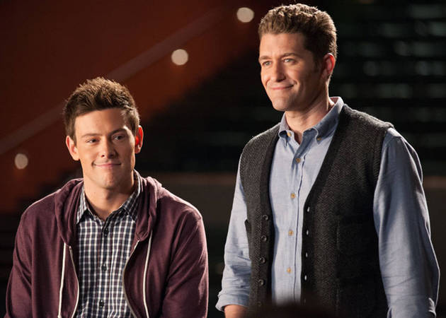 "Cory Monteith Death: Matthew Morrison Pays Tribute to Fallen ""Brother"""