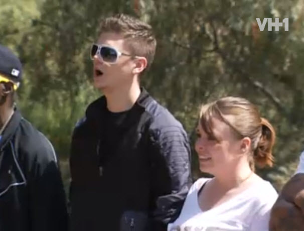 Catelynn Lowell and Tyler Baltierra Set Off Fireworks (VIDEO)