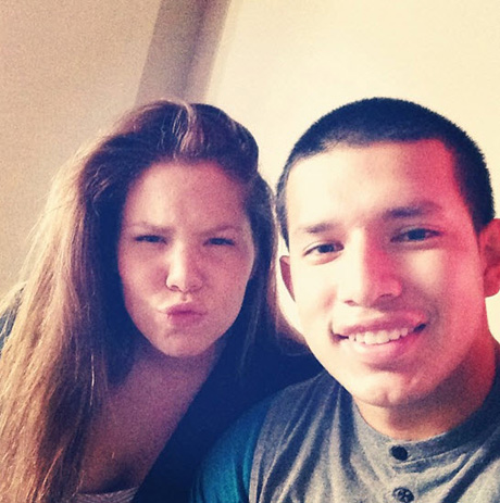 Kailyn Lowry and Javi Marroquin Share Steamy Underwater Kiss! (PHOTO)