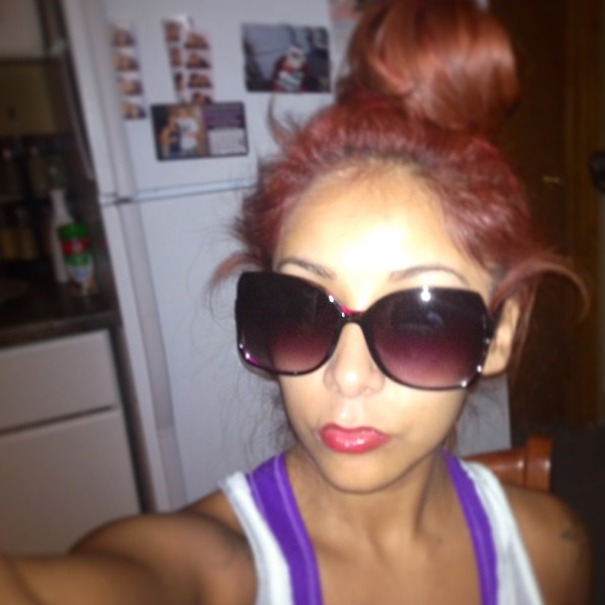 Snooki Shows Off the New GTL — Gorgeous, Toned Legs! (PHOTO)
