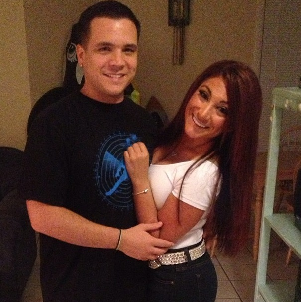 "Deena Nicole Shows Off Major ""Meatball Problems"" — What Did She Do? (VIDEO)"