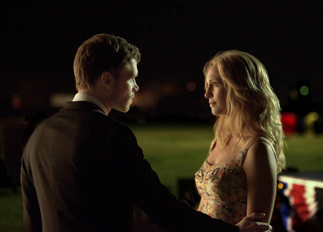 The Originals' Revised Pilot Deletes Fan-Favorite Klaroline Scene