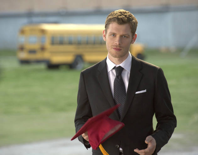 Will We See Klaus Become a Werewolf on The Originals? Speculation