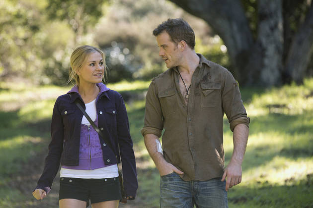 True Blood Season 6 Spoilers: Are Warlow's Feelings For Sookie Genuine?
