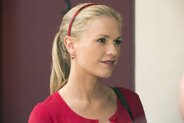 True Blood Burning Question: Should Sookie Shack Up With Another Supe?