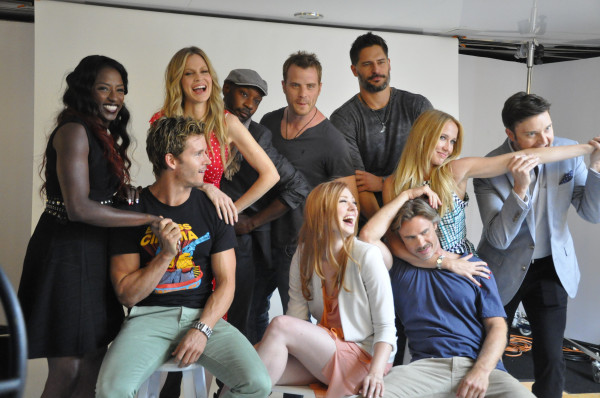 True Blood Season 6 Spoilers: What Was Revealed at 2013 Comic-Con Panel?