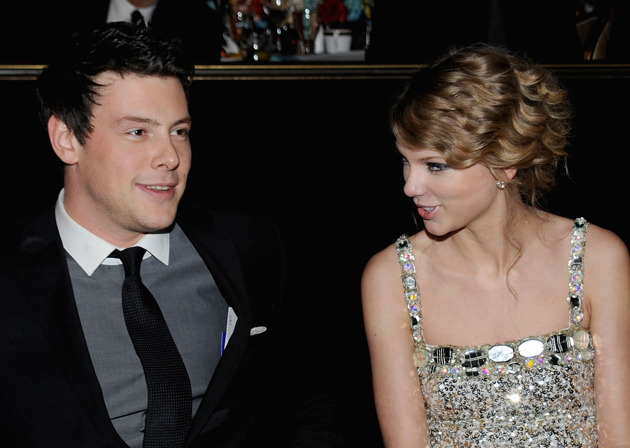 Cory Monteith Death: Rumored Ex Taylor Swift Reacts on Twitter