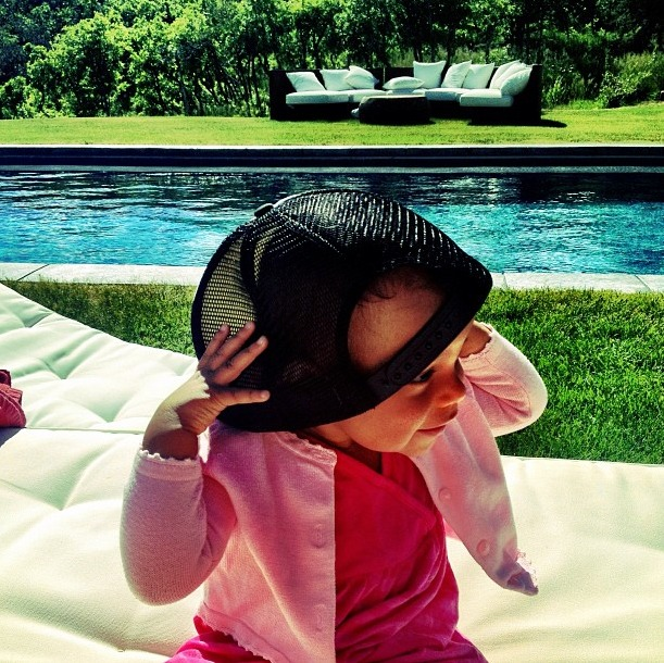 Katherine Heigl's Instagram Just Exploded With Pics of Her Adorable Kids! (PHOTOS)