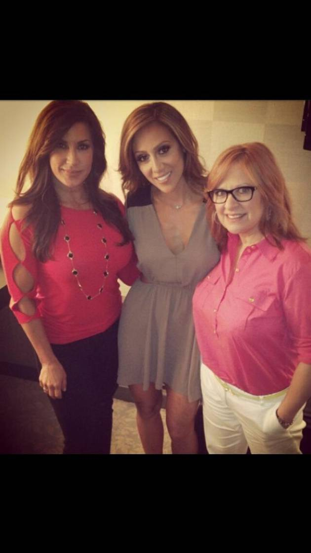 Is The Real Housewives of New Jersey on Tonight, July 21, 2013?