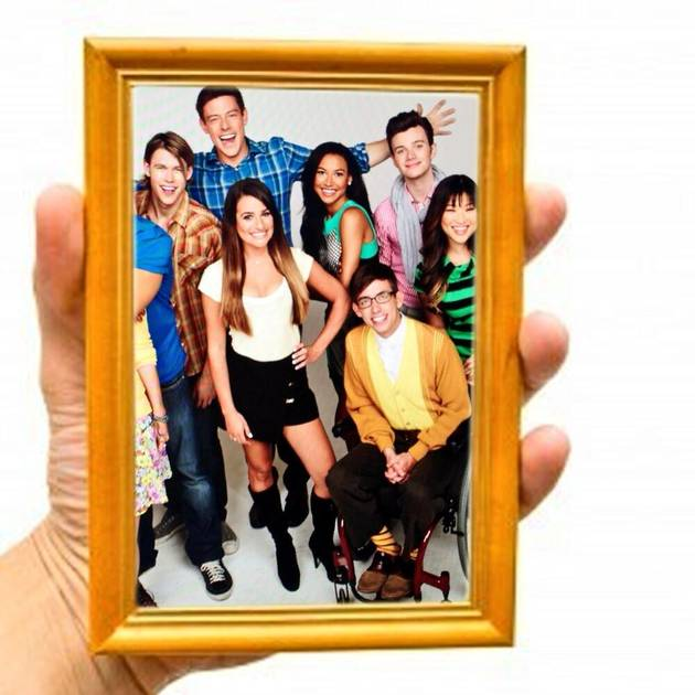 Glee Season 5: Another New Character Added After Cory Monteith's Death