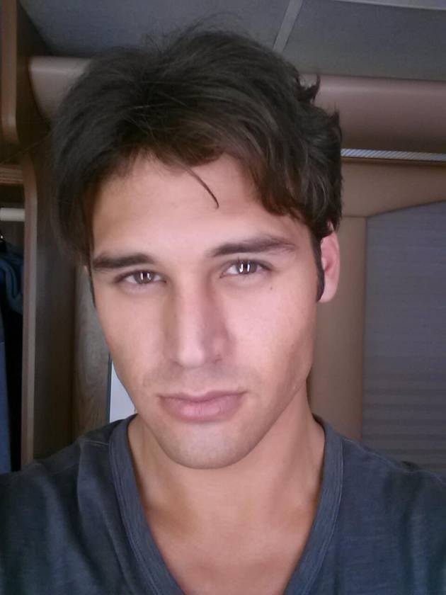 Pretty Little Liars Star Ryan Guzman: 5 Fun Facts!