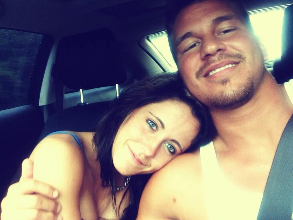 "Jenelle Evans Isn't Pregnant — She's Just ""Swollen"" (PHOTO)"