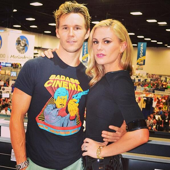 True Blood Comic-Con Panel 2013: Tweet Roundup