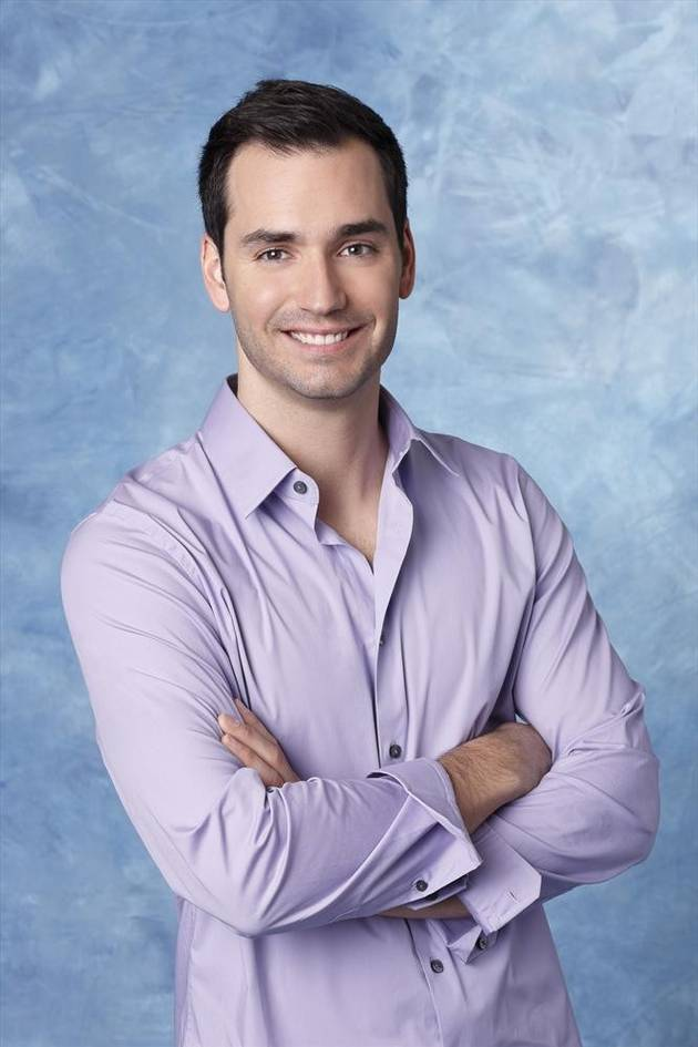 Bachelorette 2013 Hot Mess of the Week: Chris Siegfried