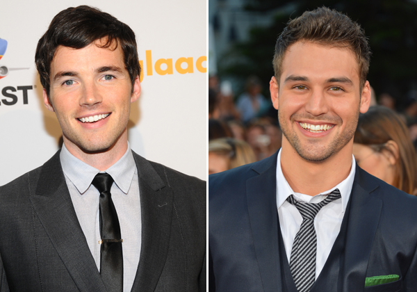 Pretty Little Liars Burning Question: Who Should Aria Choose — Jake or Ezra?