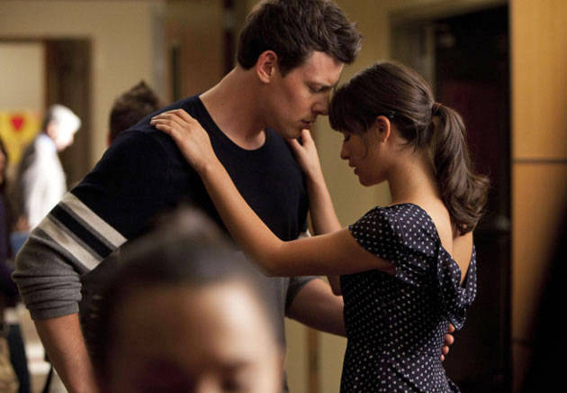 Cory Monteith Death 2013: Watch His Most Memorable Glee Performances