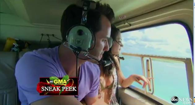 Bachelorette 2013 Finale Sneak Peek Teases High-Gear Drama!