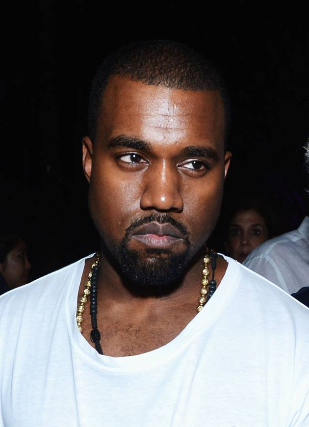 Kanye West Faces Felony Charge in Paparazzo Attack