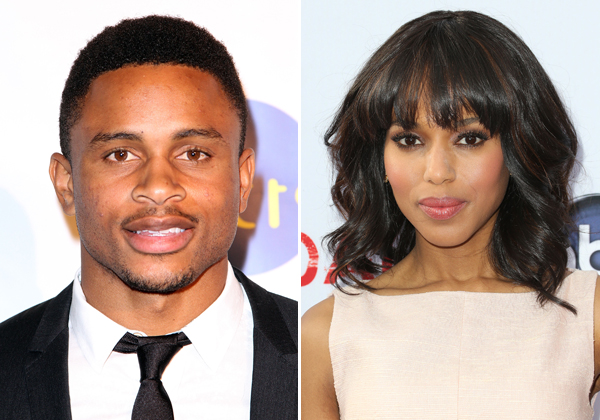 Scandal Star Kerry Washington's Secret Wedding Details Unveiled, Jamie Foxx Weighs In