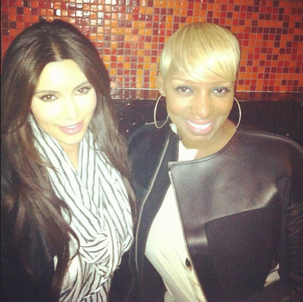 NeNe Leakes to Co-Host Kris Jenner's Talk Show