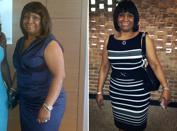 Kandi Burruss' Mom, Mama Joyce, Gets a Makeover: See Her Dramatic Weight Loss