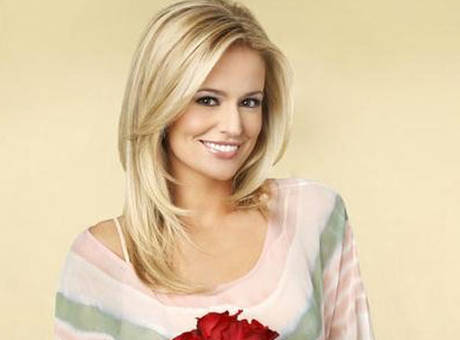 Newly Coupled Emily Maynard Sports Left-Hand Ring: Is She Engaged?