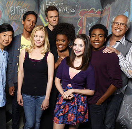 Donald Glover Not Returning to Community Full-Time for New Season