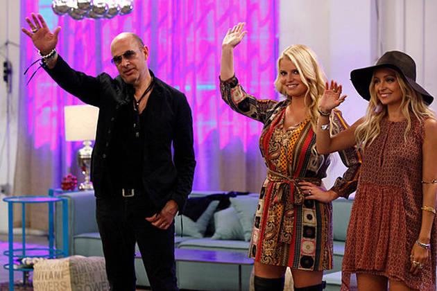 NBC Cancels Fashion Star