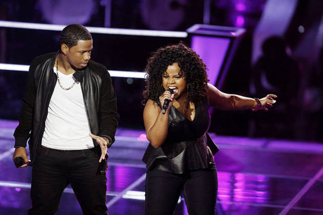 The Voice Season 4 Battle Rounds: Our 7 Favorites (VIDEOS)