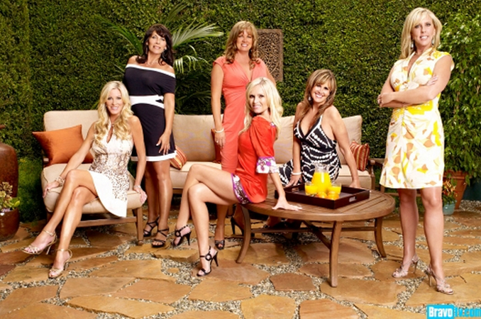 Real Housewives' Lynne Curtin Hit With IRS Tax Lien — For HOW Much?