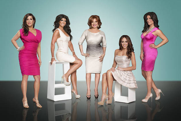Is The Real Housewives of New Jersey on Tonight, July 14, 2013?