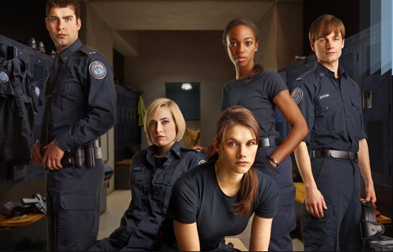 Rookie Blue Renewed by ABC For Fifth Season