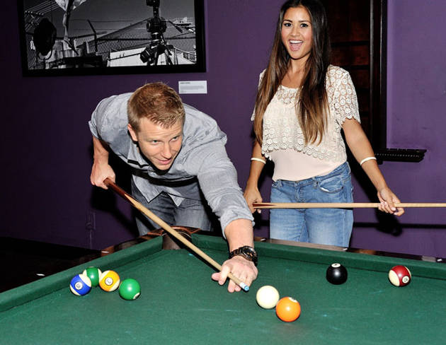 Sean Lowe and Catherine Giudici Double Date with Which Reality TV Couple?