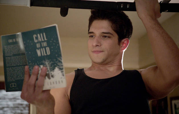 Teen Wolf Season 3 Spoilers: Will Scott Become an Alpha?
