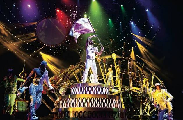 Cirque Du Soleil Show Tragedy: Ka Performer Falls to Her Death