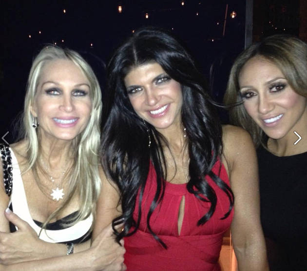 Teresa Giudice Thinks a New Family Should Join RHoNJ!