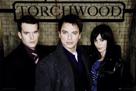 Doctor Who, Arrow Star John Barrowman Marries Partner!