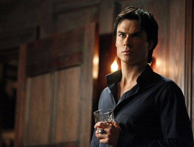 The Vampire Diaries Season 5 Spoilers: A New Doctor