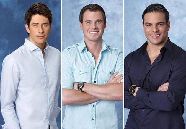 Bachelor 2014: ABC Should Shake Things Up By Casting One of These Guys
