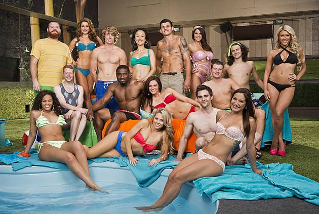 Big Brother 15: Racial And Homophobic Language Rampant Throughout House