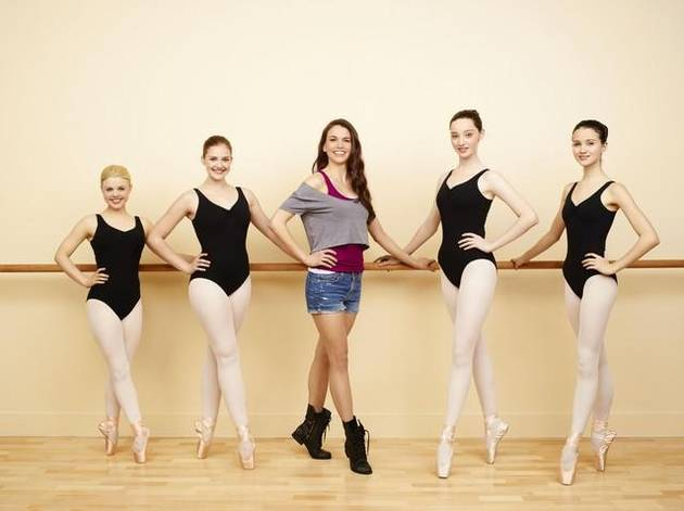 ABC Family Cancels Bunheads — Are You Upset?