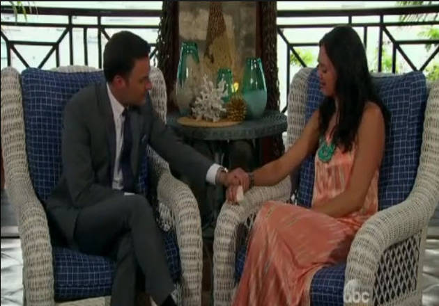 Bachelorette 2013 Finale Spoilers/Speculation: What Happens in Antigua?