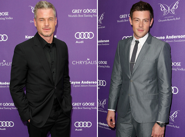 "Cory Monteith's Death: Eric Dane Says ""It Didn't Have to End That Way"""