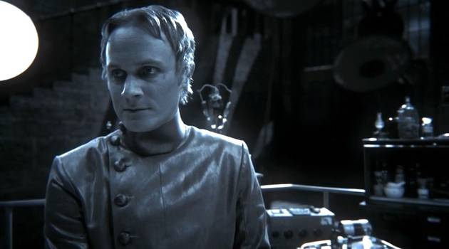 Once Upon a Time's David Anders Heading to Criminal Minds as Dr. Frankenstein 2.0