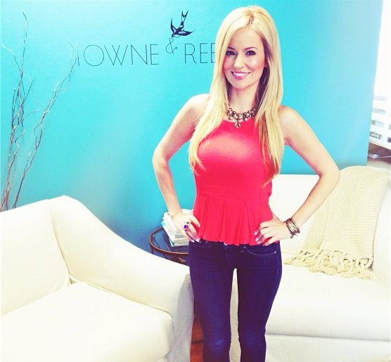 Emily Maynard Shares Exciting News! What Is It?