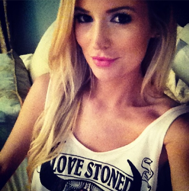 Emily Maynard Confirms New Boyfriend!! Who Is He?